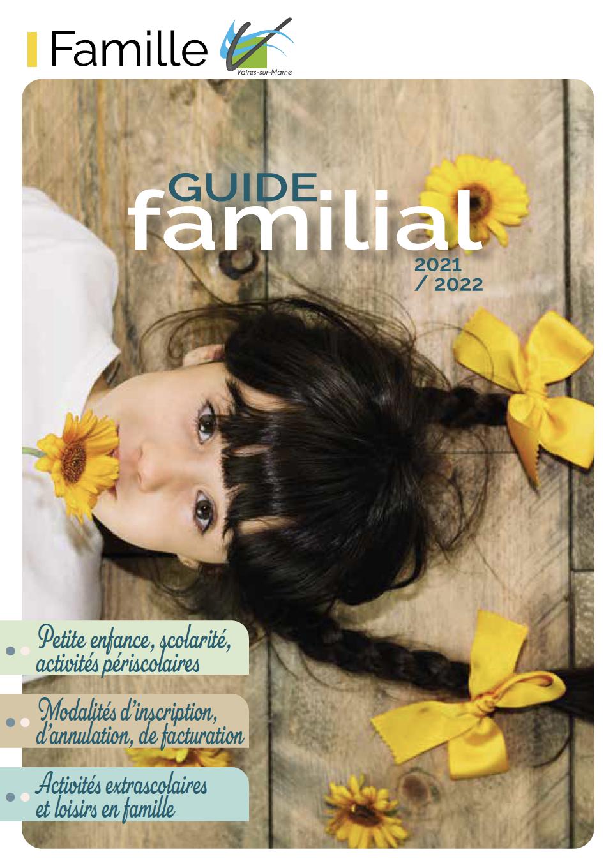 Guide familial 2021-2022