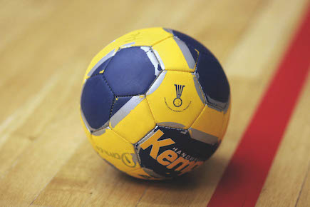 Matchs de Handball