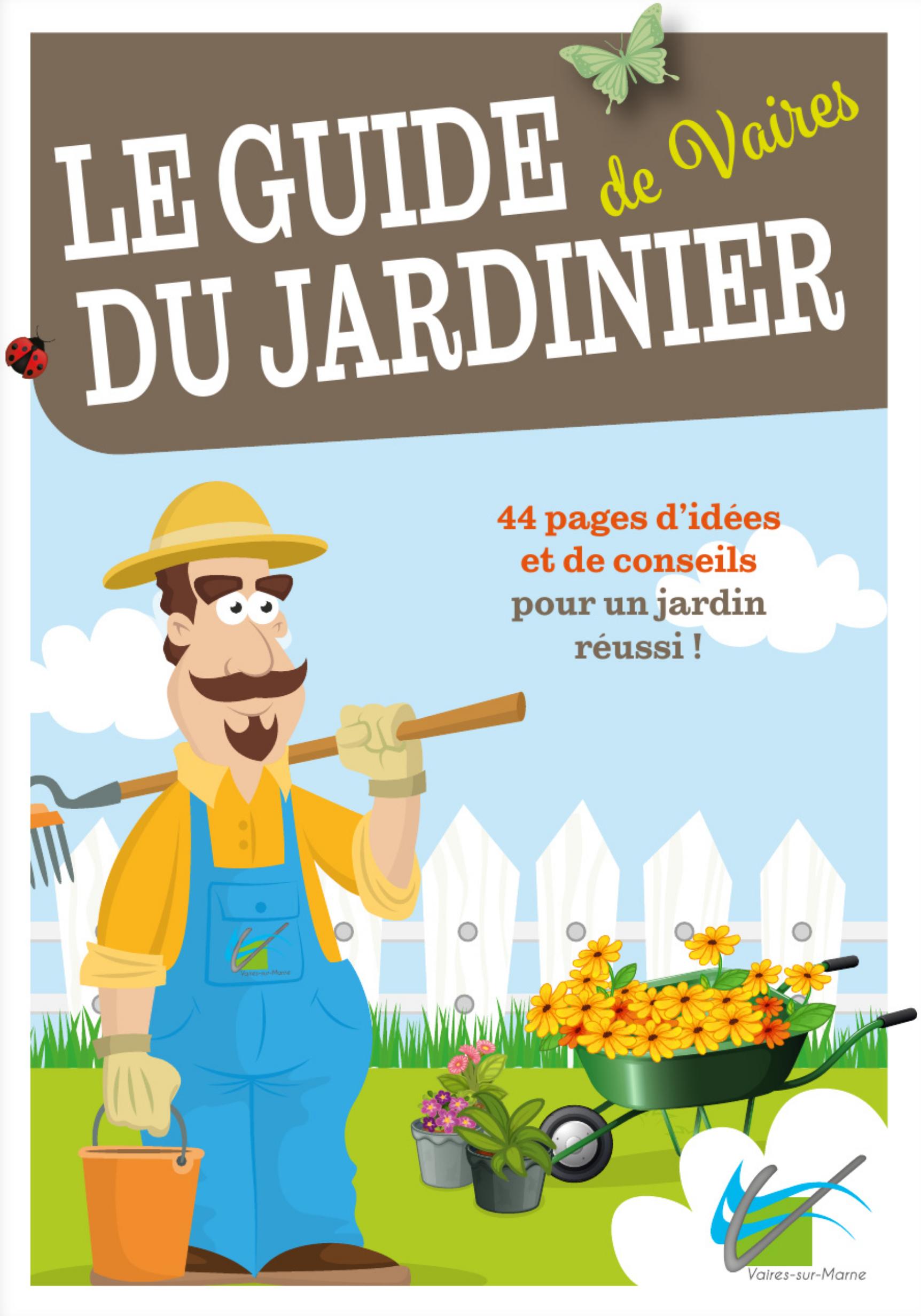 Guide du jardinier