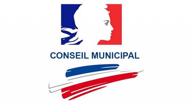 Agenda des réunions du Conseil municipal