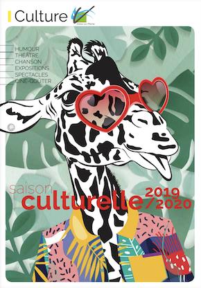 Guide culturel 2019-2020