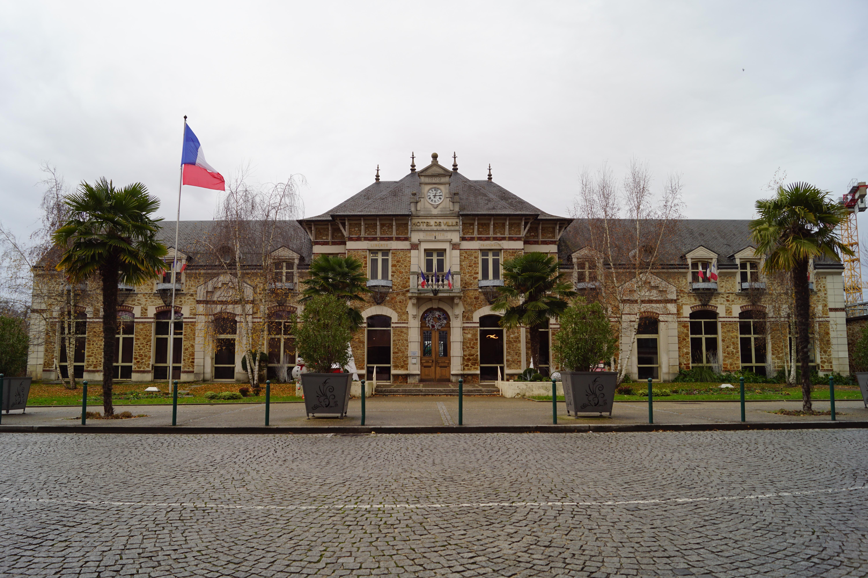 Votre mairie