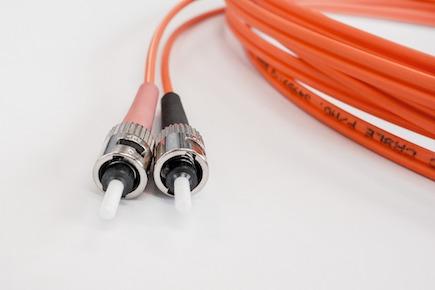 Le point sur la fibre optique