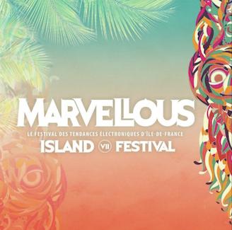 Marvellous Island - Trois questions à Gaspard Degueurce
