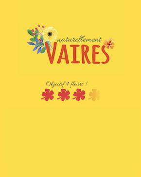 Participation au Label Villes et Villages fleuris 2019