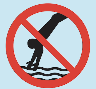 Baignade interdite dans la Marne