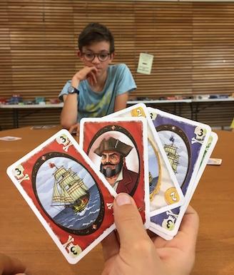 Ludothèque: un choix de près de 200 jeux