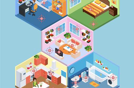 Télécharger le guide des bons usages du logement