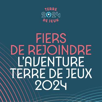 Vaires-sur-Marne labellisée «Terre de Jeux 2024»