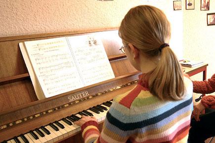 École de musique intercommunale Olivier Messiaen