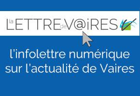 Abonnez-vous à La Lettre de V@ires, l'infolettre numérique