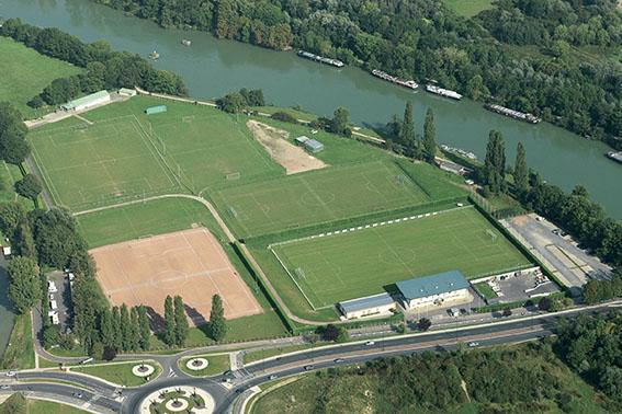Stade Roger Sauvage