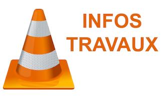 Infos Travaux Agglo