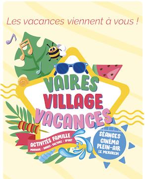 Vaires Village Vacances