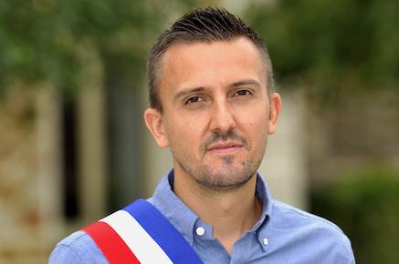 L'interview de Rémy VILCOCQ, adjoint délégué à l'environnement, aux espaces verts, à la propreté ...