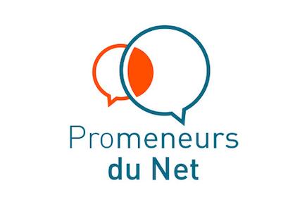 Les Promeneurs du Net: à l'écoute des ados
