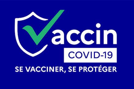 COVID-19: créneaux dédiés de vaccination