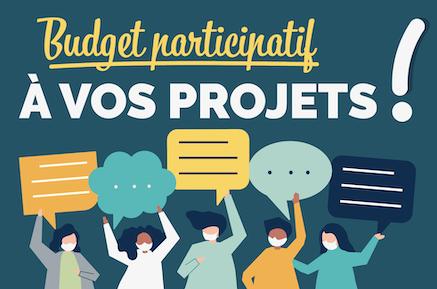 Agenda du budget participatif 2021