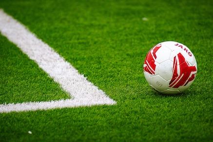 Football: un terrain synthétique en 2022