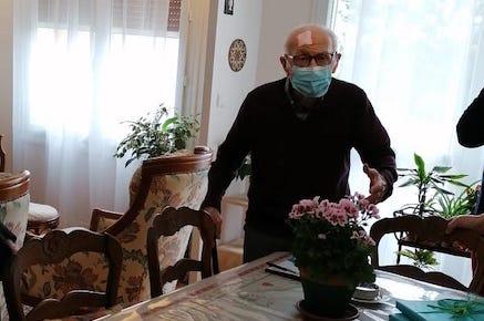 Un nouveau centenaire à Vaires