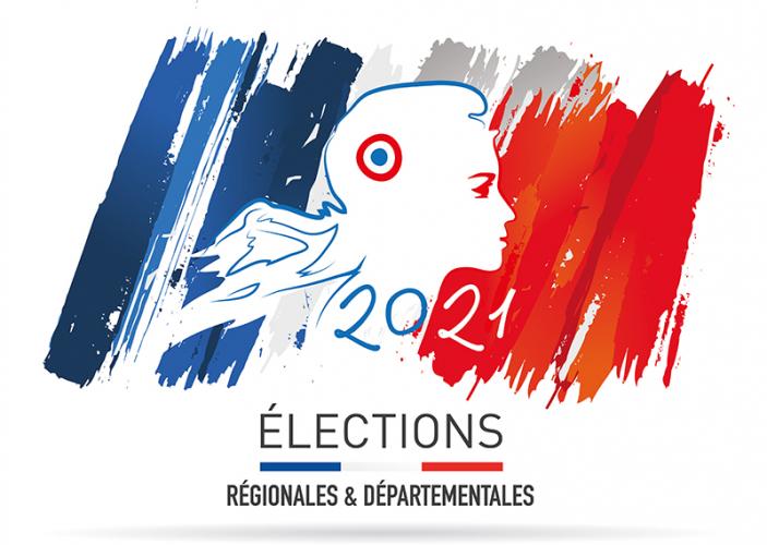 Élections départementales & régionales: résultats