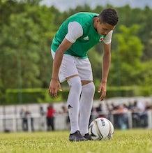 Football: Vaires reçoit le Paname Cup U14