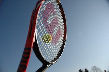 Nouvelles activités au club de tennis de vaires