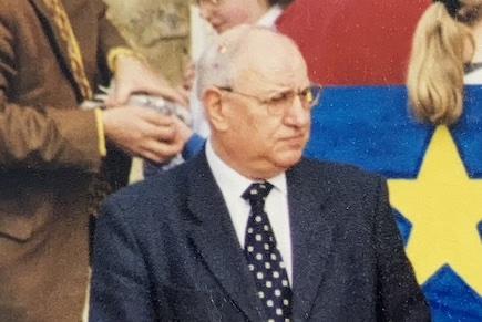 Décès de Roland HIRT, ancien maire de Vaires-sur-Marne