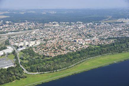 Votre ville