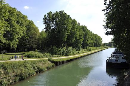 Espaces naturels, parcs et jardins