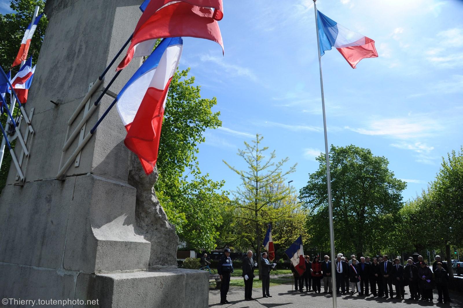 Commémorations et cérémonies militaires